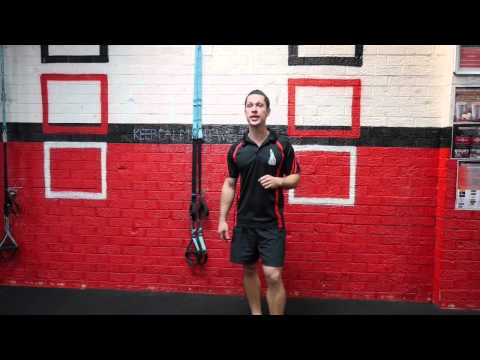 "FTI: 5 Minute Corpulent Burning Kettlebell Workout – ""The Finisher"" Fragment 1"