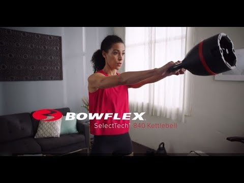 Bowflex® 840 Kettlebell | Product Overview