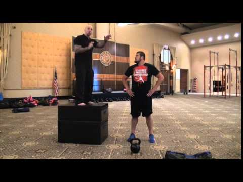 How Kettlebell and Final Sandbag Snatches Can Swap Your Effectively being!