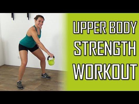 10 Minute Greater Physique Kettlebell Strength Inform – Efficient Kettlebell Workouts