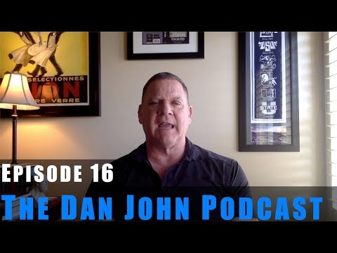 The Dan John Podcast – Ep 16 | The Cost of Smoking, Deadlifts with MMS, and More