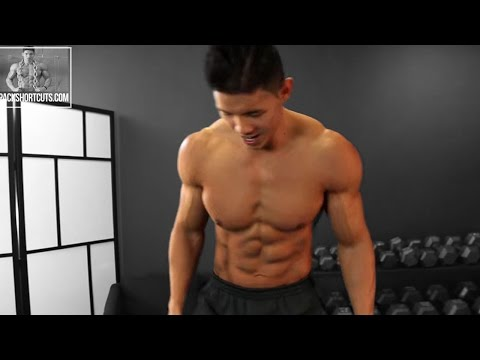 Lose Extra Abdominal Full Swiftly With Correct 2 Workout routines