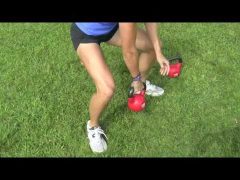 SOHI Fitness Chunky Burning Corpulent Physique Kettlebell Exercise