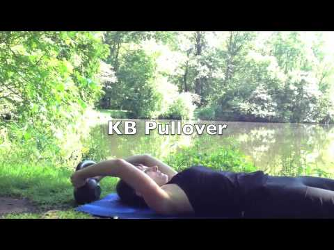 Strength and Conditioning Kettlebell Exercise – Recent Jersey