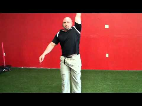 Elephantine physique exercise with One Kettlebell: Evolution Fitness Tucson