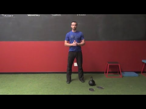3 Guidelines to Enhance Your Kettlebell Swing and Originate bigger Plump Loss