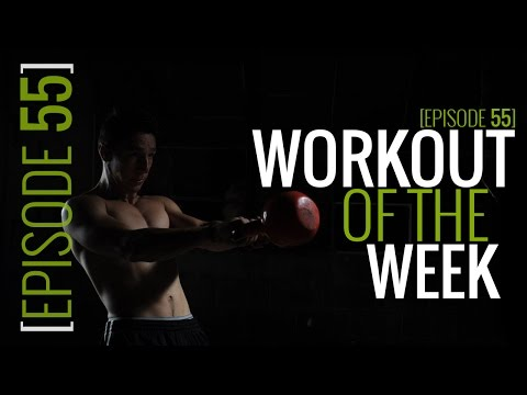 Grief: 10 Minute Beefy Loss Kettlebell Command [Episode 55]