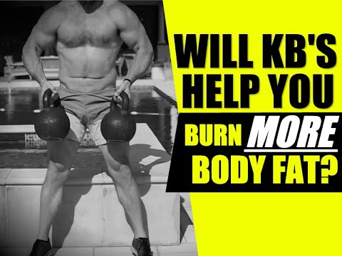 Will Kettlebells Reduction You Burn Corpulent? [Fast Fat-Loss Routine] | Chandler Marchman