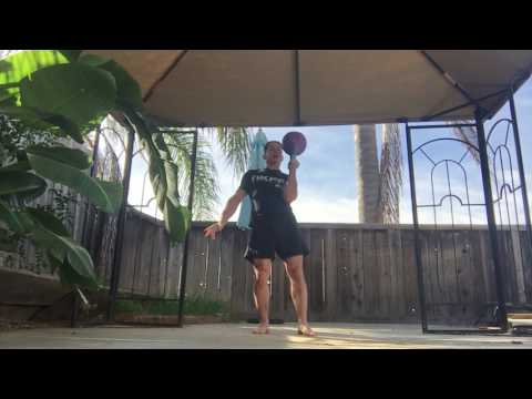 Steve Cotter IKFF AND Kettlebell Kings: Pressing adaptations