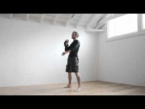 Kettlebell Swing Easy & Press Methodology