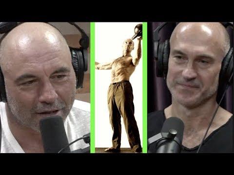 Pavel Tsatsouline Popularized Kettlebells within the US | Joe Rogan