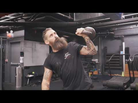 Part SiX: Primal Circulate Kettlebell Float with Jay Rose