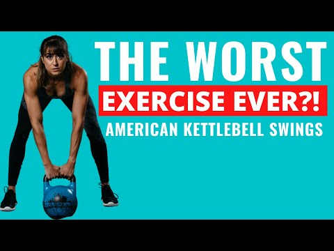 The American Kettlebell Swing – The WORST Verbalize Ever?!