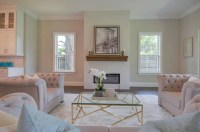 The 5 Most Important Home Staging Tips for the Living Room ...