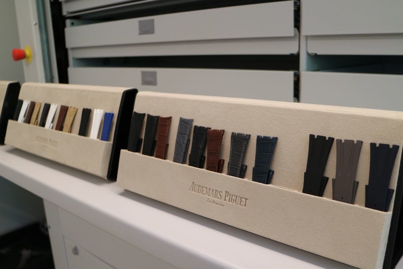 AP has a wide selection of OEM straps