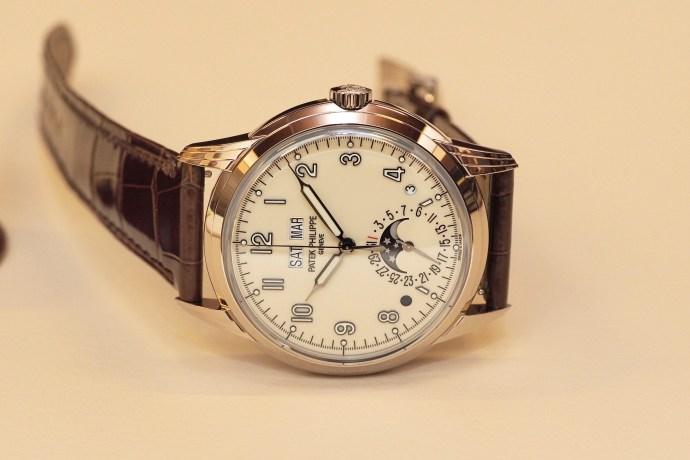 Patek Philippe Ref. 5320G Perpetual Calendar