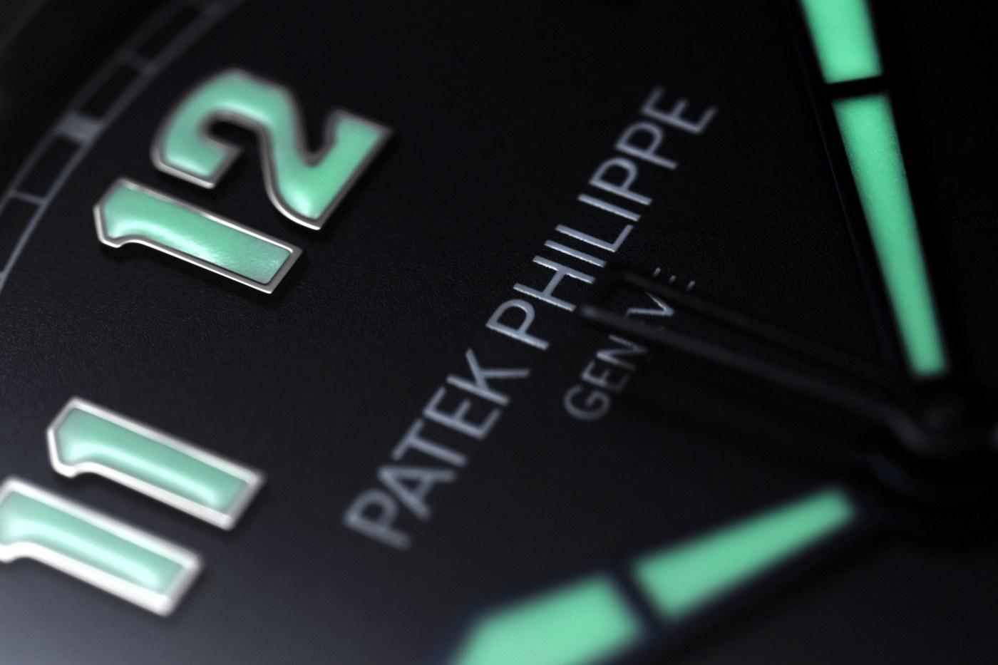 Calatrava Pilot Ref. 5522 New York Special Edition