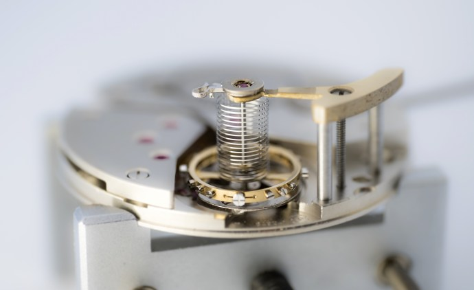 Precision Engineering Cylindrical Hairspring