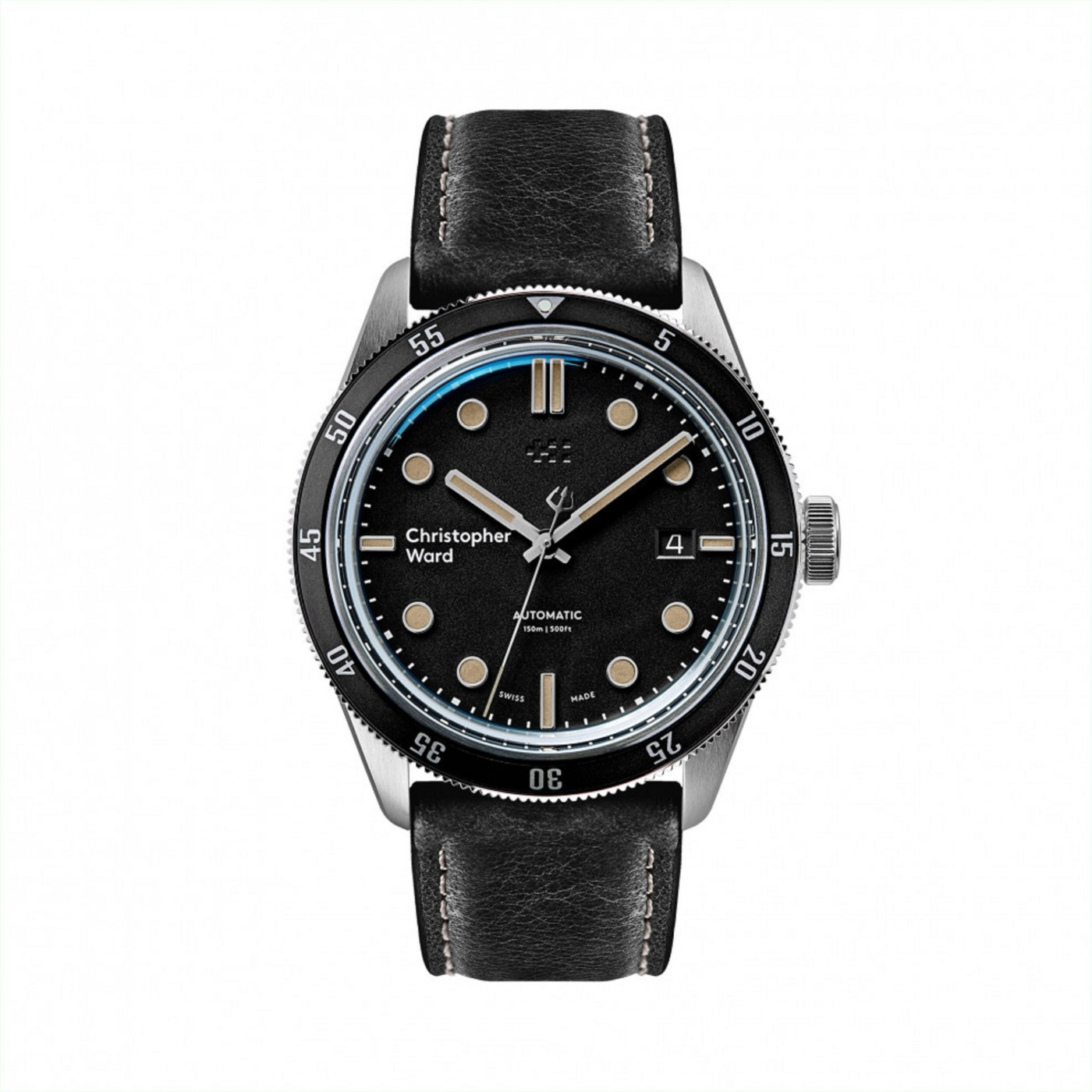 Christopher Ward C65 Trident Diver Automatic