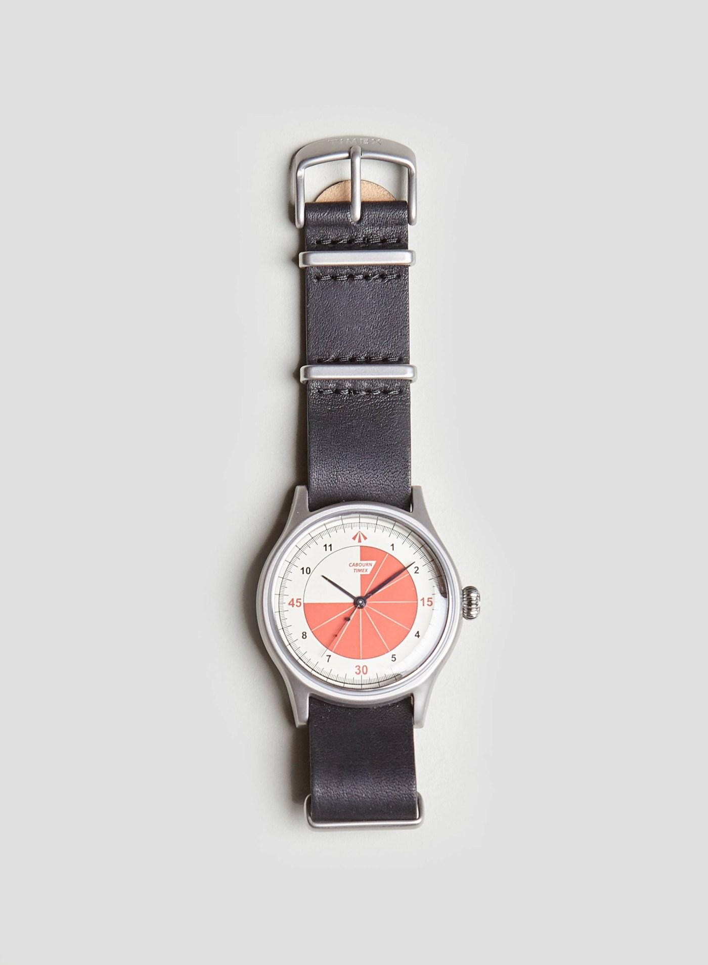 Timex Nigel Cabourn 2019 collaboration
