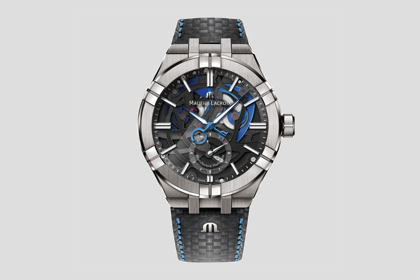 Maurice Lacroix Aikon Mercury Only Watch 2019