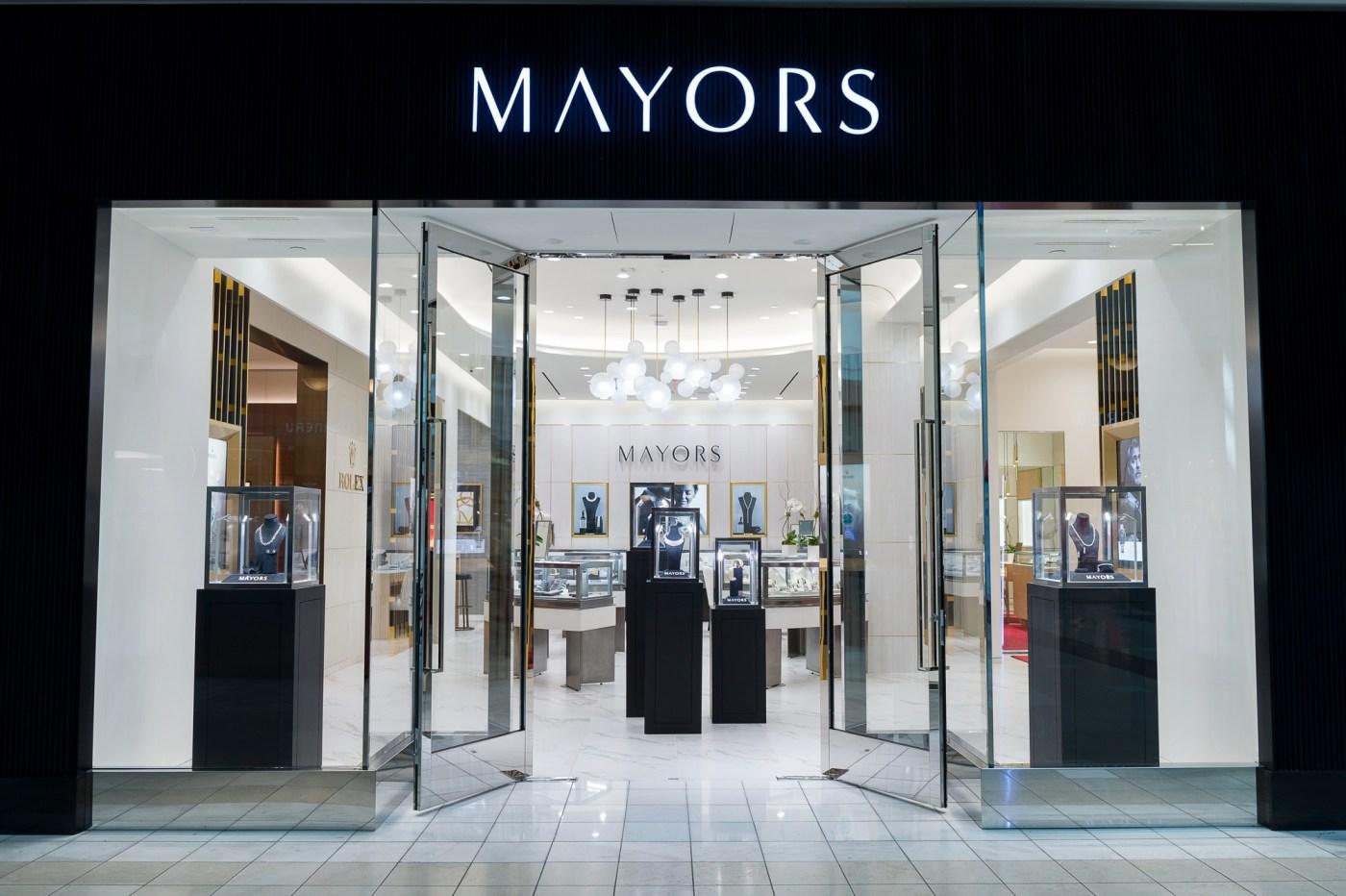 Mayors Flagship at Lenox Square