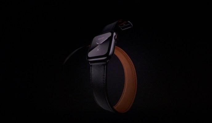 Apple Watch Series 5 Hermes