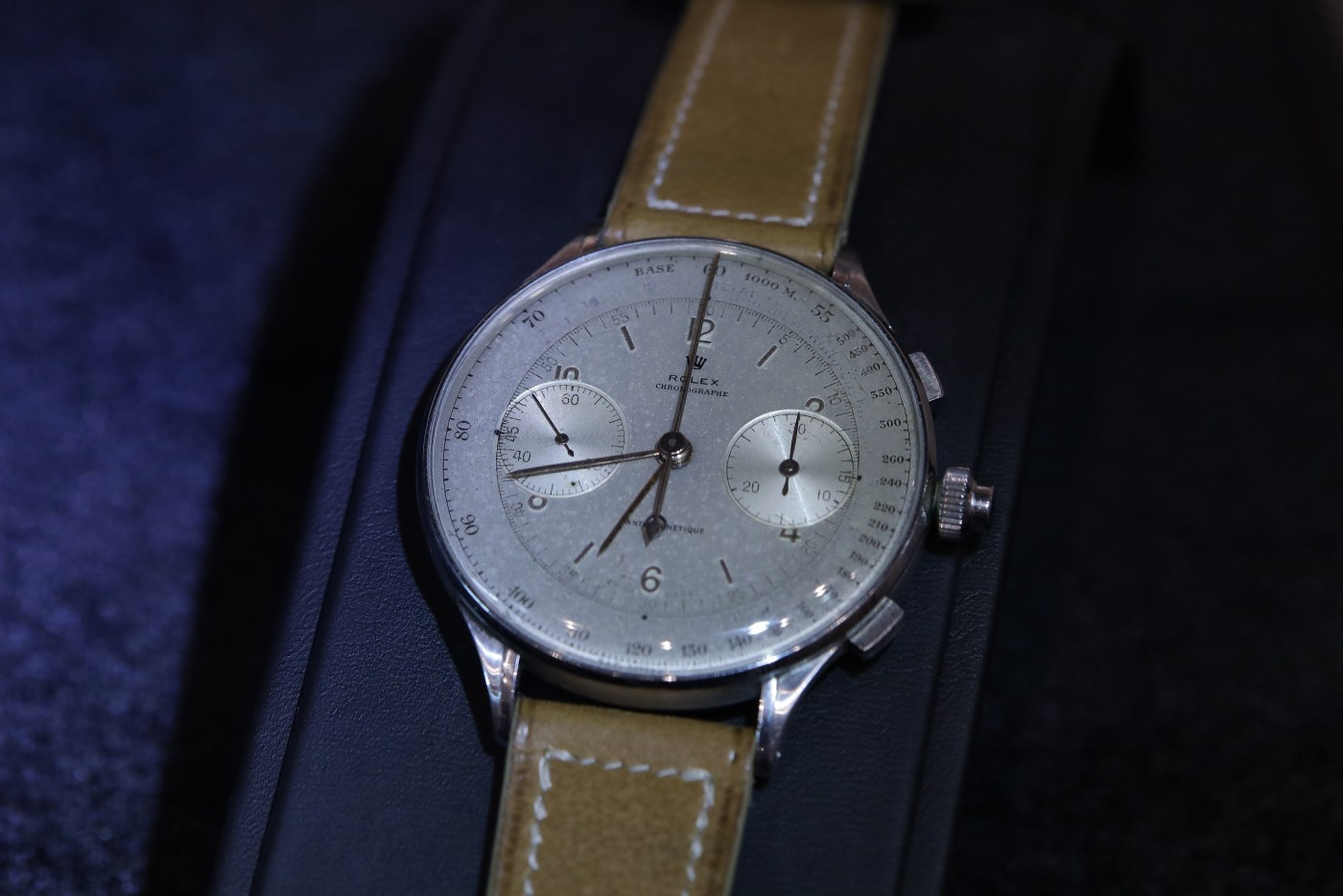 Rolex Ref. 4113 circa 1942
