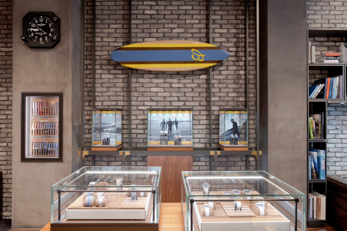 Breitling Boutique at Wynn Plaza Shops in Las Vegas