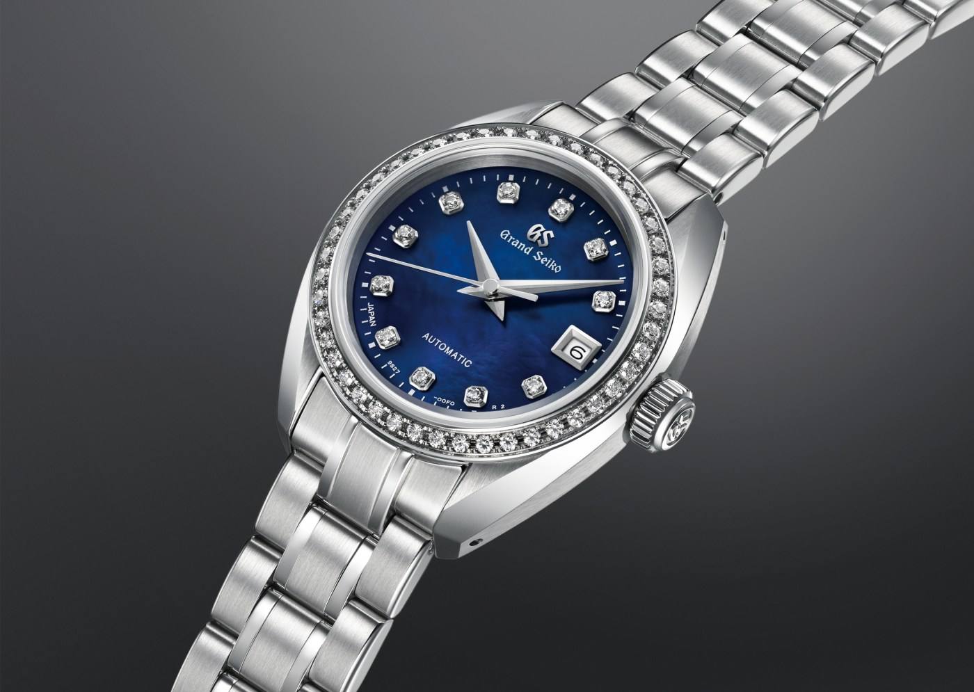 Grand Seiko Elegance Collection Women's Automatic Limited Edition STGK015