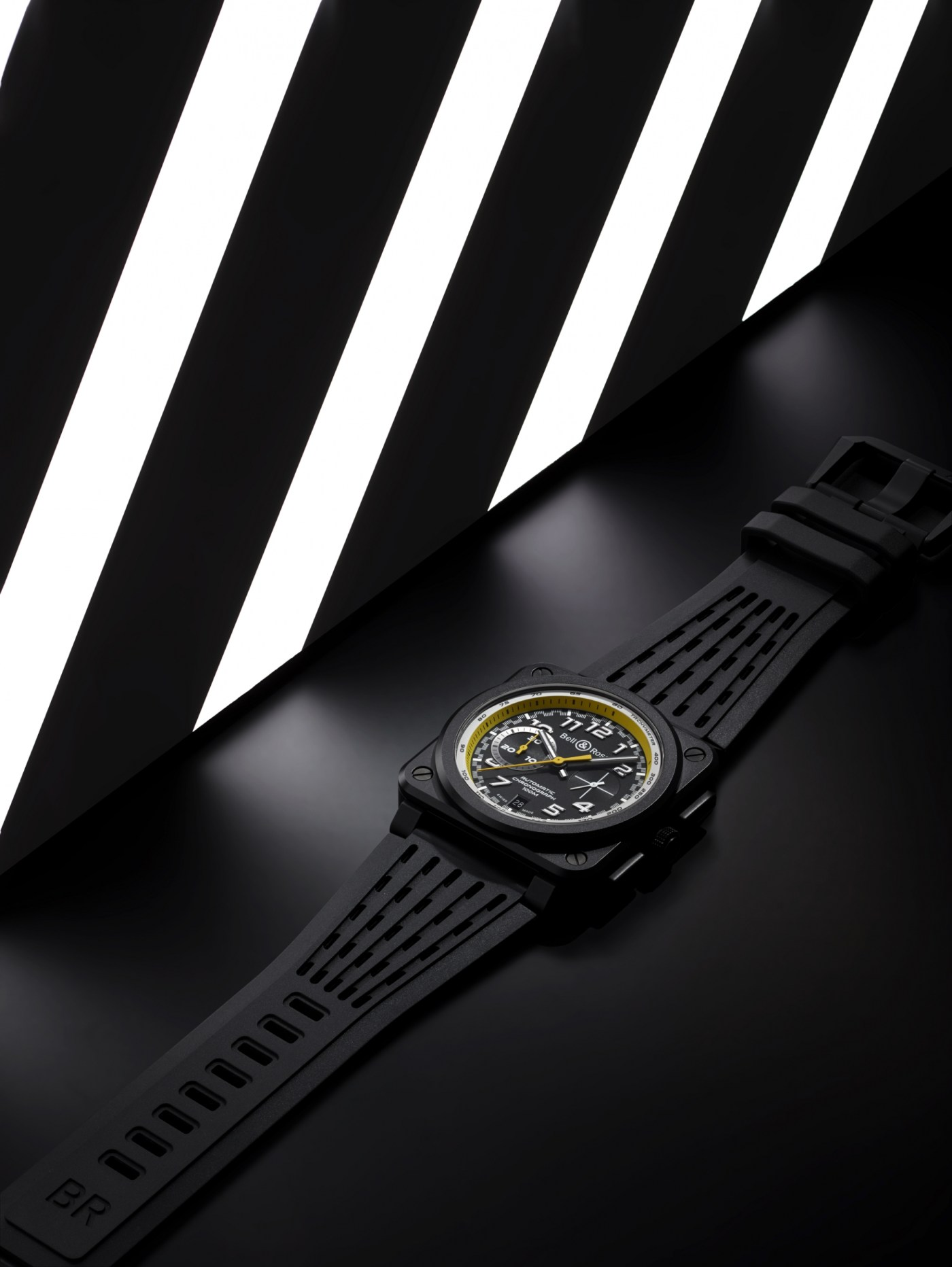 2020 Bell and Ross Renault BR03-94 R.S.20