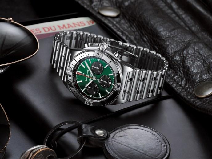 Chronomat B01 Chronograph 42 Bentley