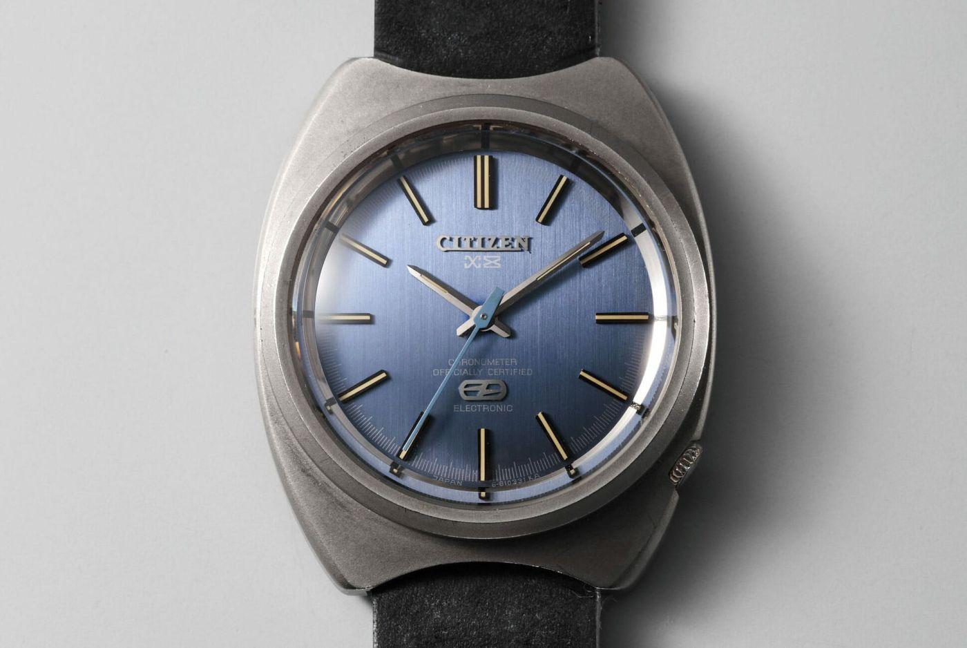 Citizen vintage X8 Chronometer