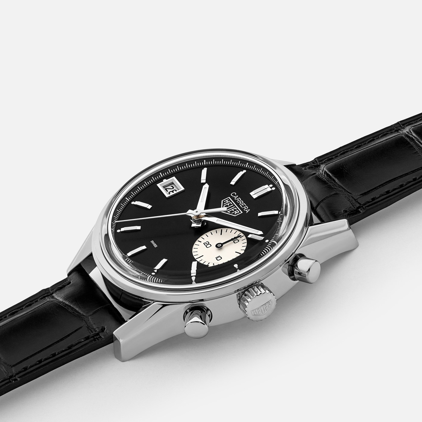 TAG Heuer Dato 45 Hodinkee Limited Edition