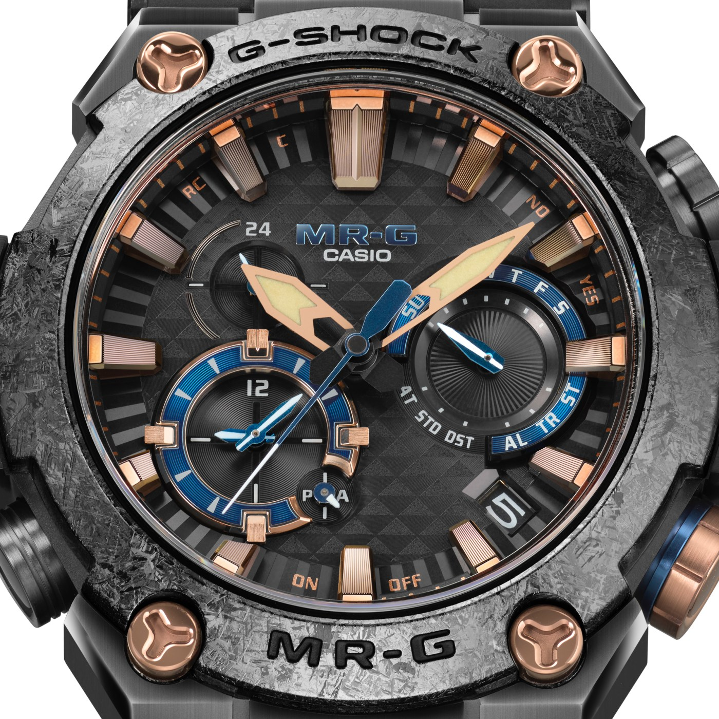 MR-G Kachi-Iro MRGB2000R-1A