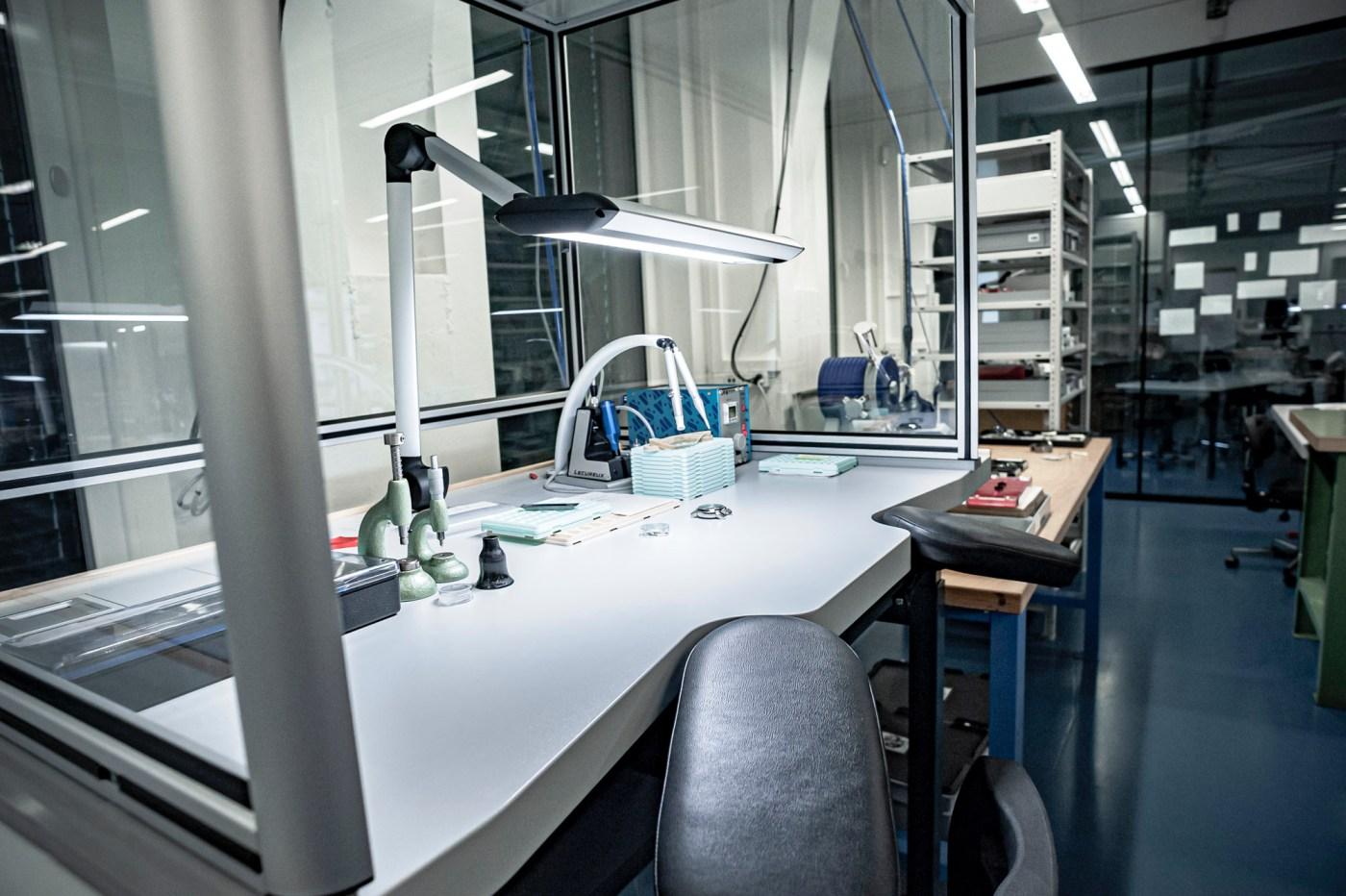 Horage Workshops Biel/Bienne
