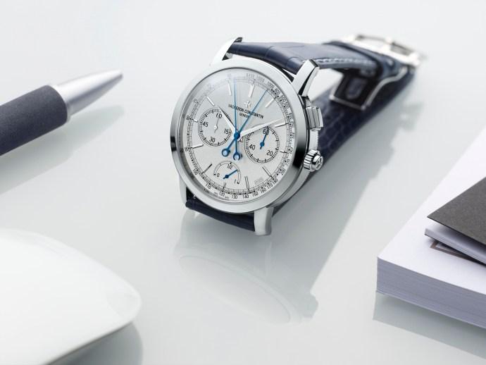 Vacheron Constantin Traditional Platinum Split-Seconds Chronograph