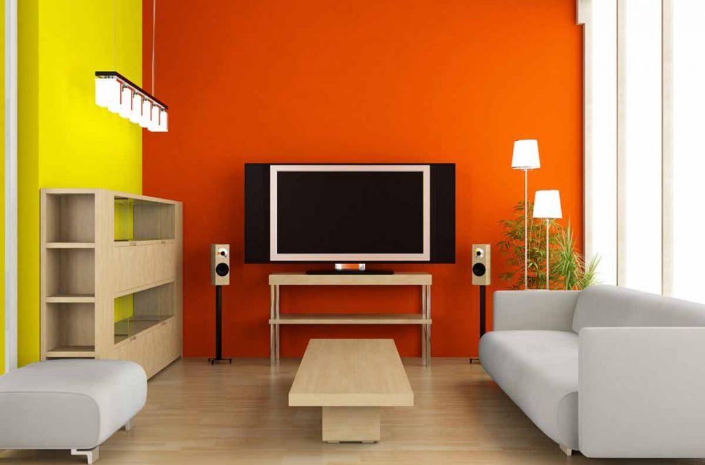 In questa galleria fotografica una serie di idee per imbiancare casa. Pitturare Casa A Roma Professione Ristrutturare Roma Ristrutturazioni