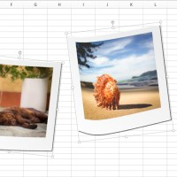 Select all Pictures in Excel: 5 Easy Methods