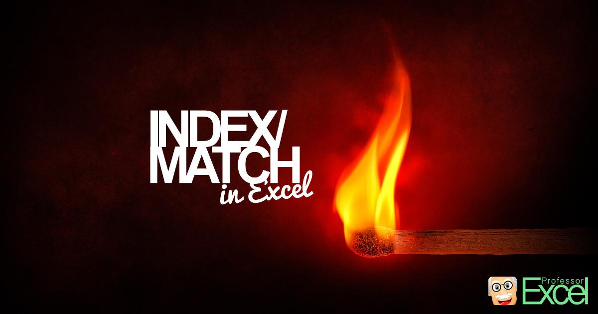 index, match, excel, formula, vlookup
