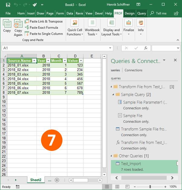 merge, workbooks, get, transform, complete, folder