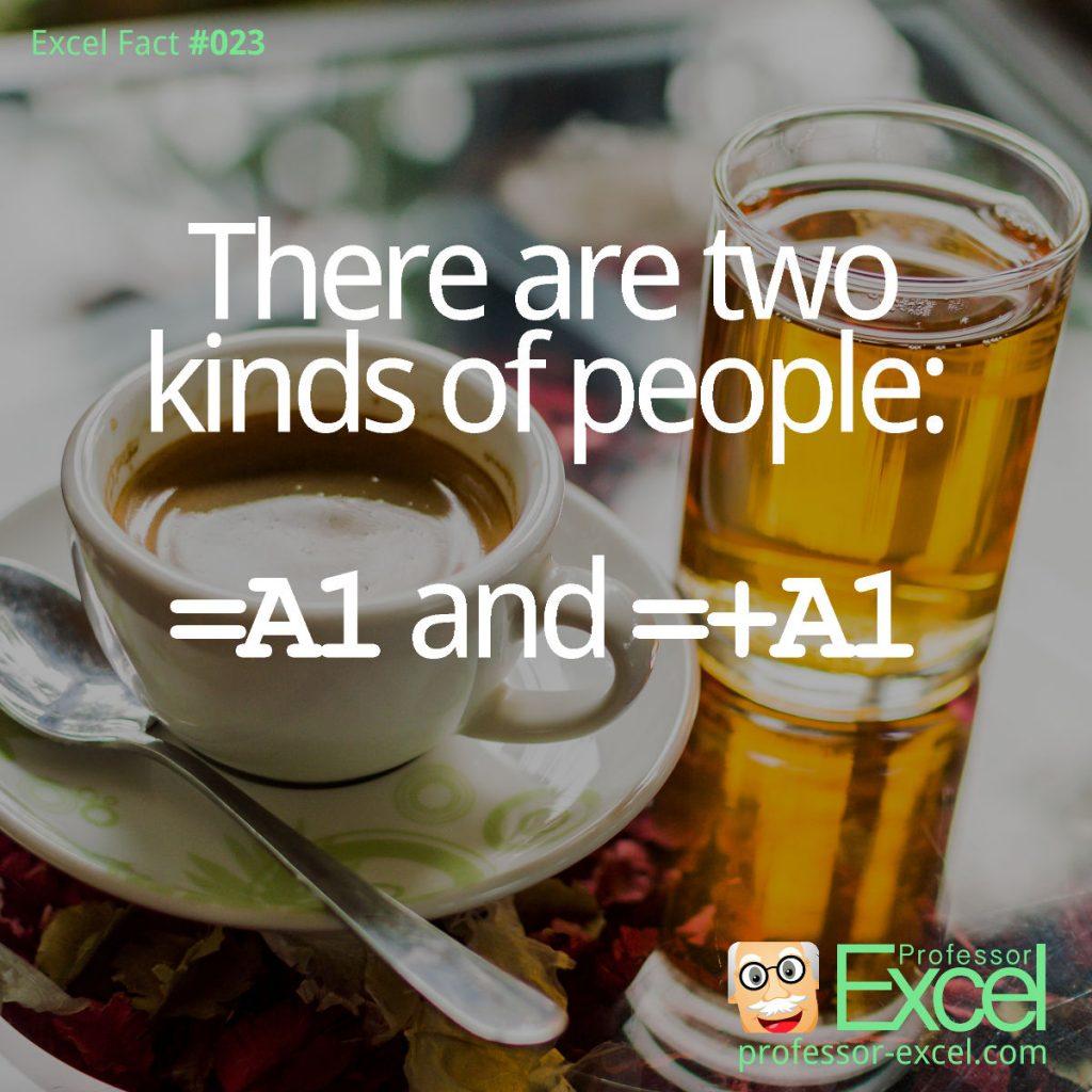"""equal-plus, """"=+"""", excel, formula, plus-sign"""