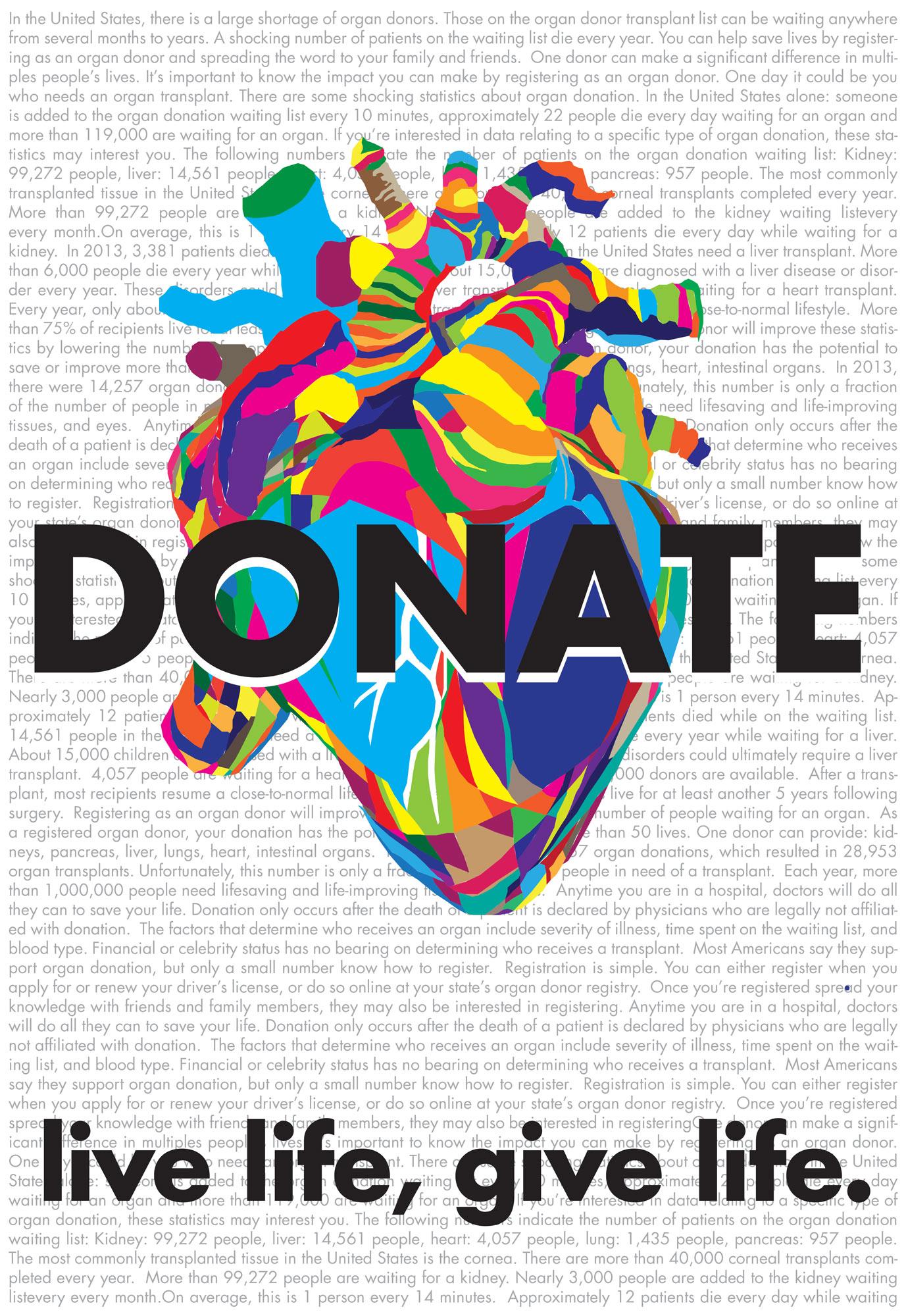 Jodie-Lavigne-persuasive-poster-donate