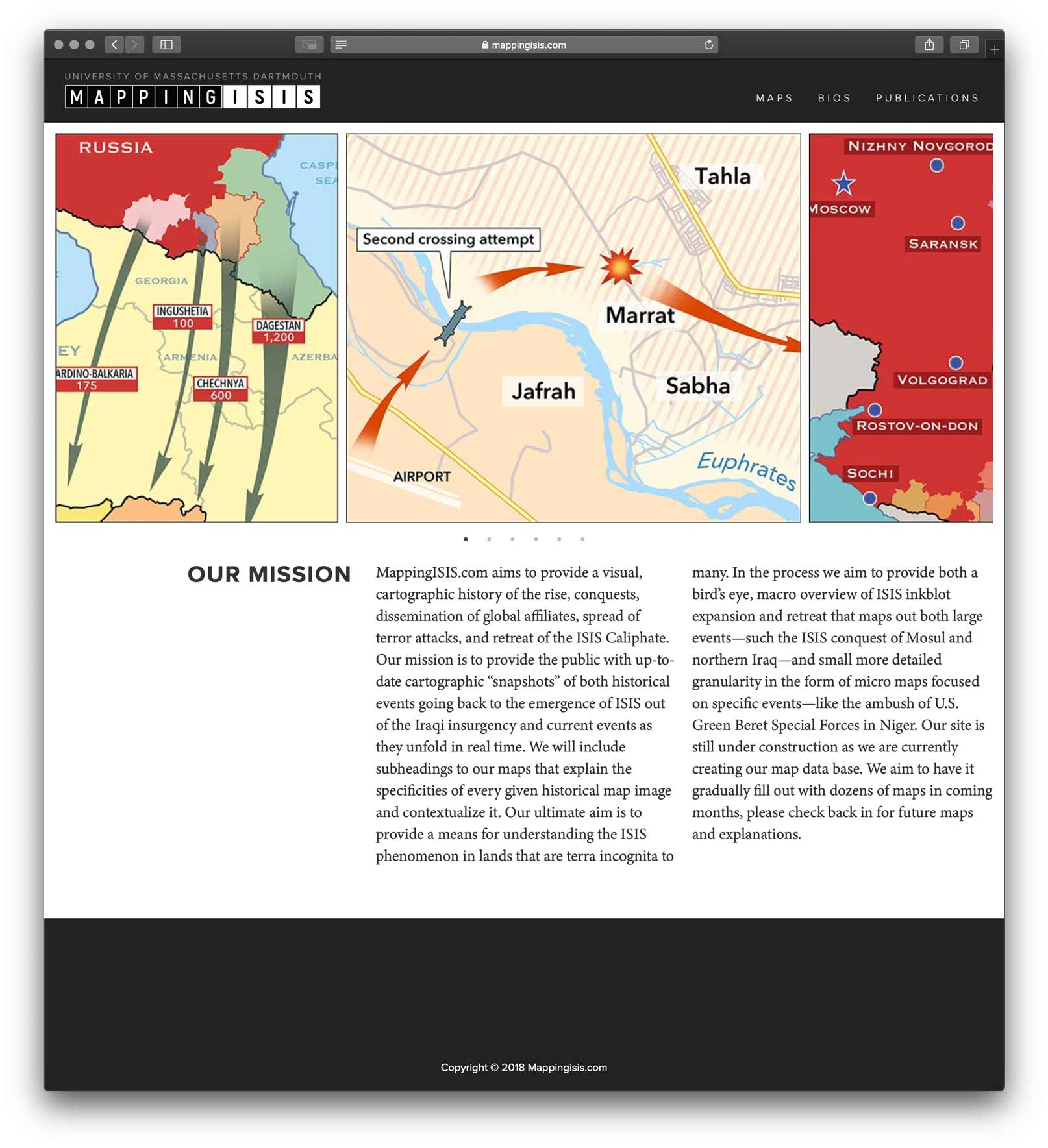 Mapping-Isis-Home