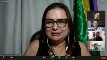 Prosa Rosa Neide - região Sul 7