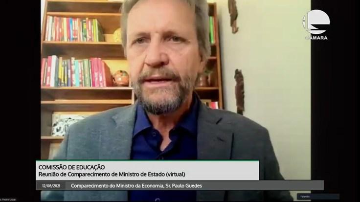 Deputado Pedro Uczai
