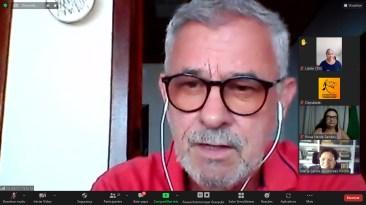 Deputado Waldenor Pereira