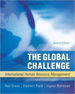 international-human-reseource-management