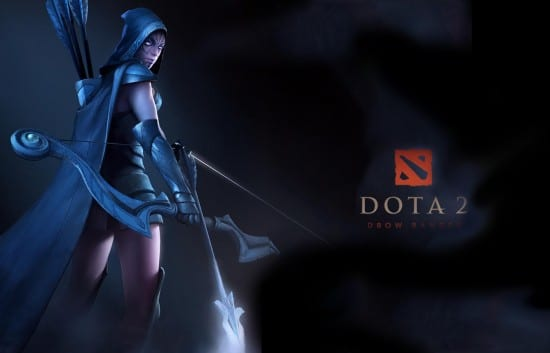 Why You Should Try DOTA 2 (and Other MOBA Games)