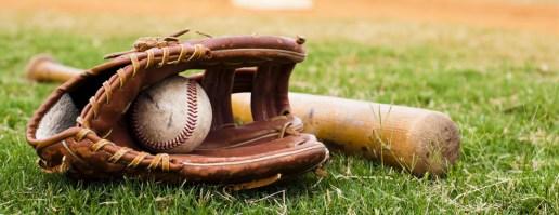 baseball-glove-bat